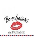 BONS BAISERS DE PANAME